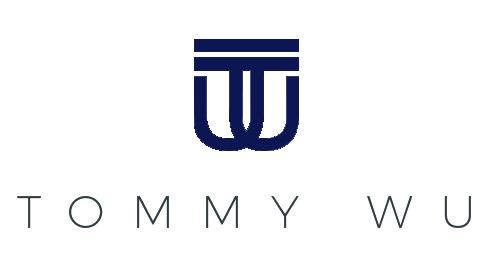 Tommy Wu Photography Logo
